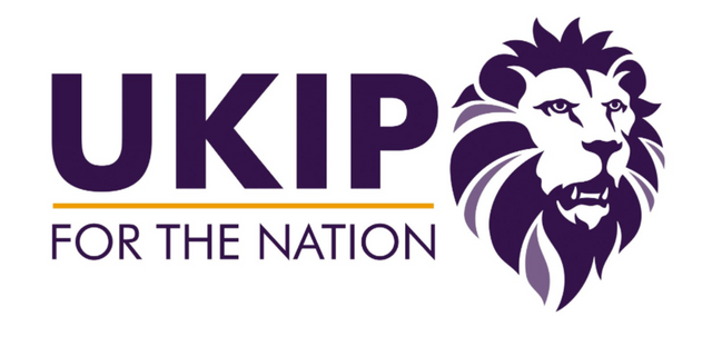 UKIP IP Slip? Lion strikingly similar to Premier League logo featured image