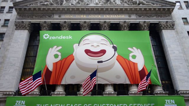 Zendesk announces data breach impacting 10,000 corporate accounts featured image