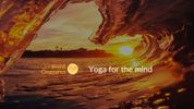 The second episode of Onepoint Oneness — Yoga for the mind