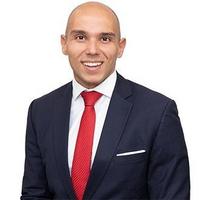James Noguera, Associate, Hassans