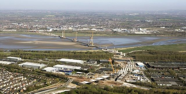 Mersey Gateway's economic impact featured image