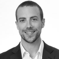 Richard Hay, UK Head of Fintech, Linklaters