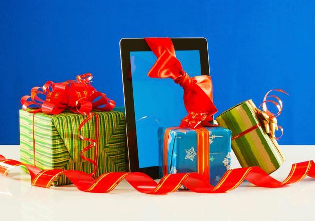 Holiday season: Nine tips for mobile device security featured image