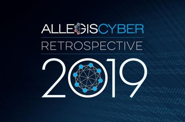 An Integrated Global Cybersecurity Investment Platform Spanning from Seed to Growth- 2019 In Review featured image