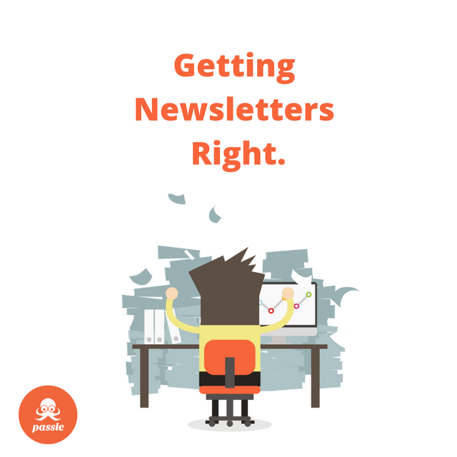 Newsletters - What works? Examples from the best featured image