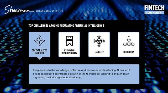 Top Challenges Around Regulating Artificial Intelligence featured image