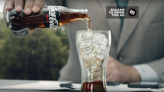 Drinkable Coke adverts, what can law firms learn? featured image