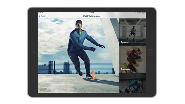 Adobe's New App Designer-Builder Looks Complex featured image