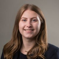 Emily Chandler, Trainee solicitor, Macfarlanes
