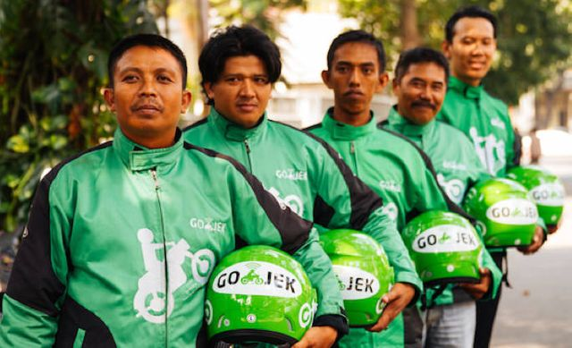 Go-Jek added $3b to the Indonesian economy in 2018, study claims featured image