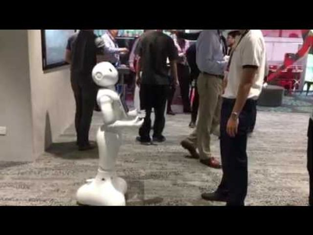 Singapore kicks off world's largest fintech event featured image