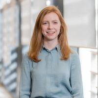 Felicity O'Toole, Consultant, Deloitte