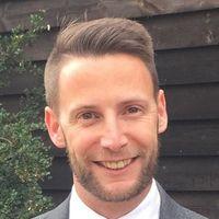 Simon Hamilton, Enterprise Sales Manager, LogRhythm
