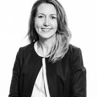 Jenny Williamson, Senior Manager, Strategic Marketing, Grant Thornton Australia