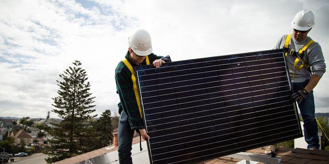 Renewable energy employs 9.8m people globally – IRENA featured image