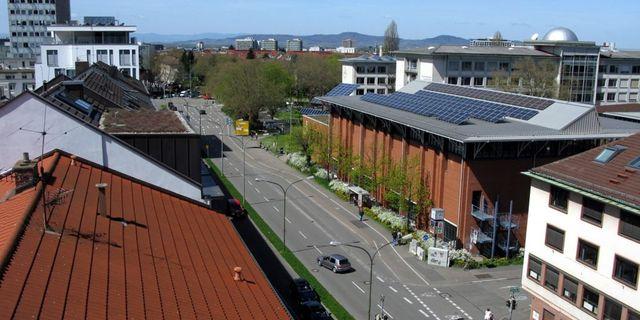 Freiburg started Solarkampagne - für Dachanlagen featured image