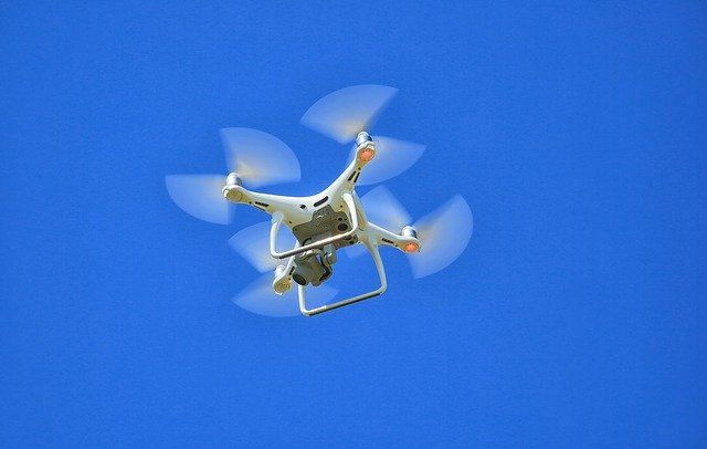 More Progress To Tie The Property And Drone Industries Together featured image