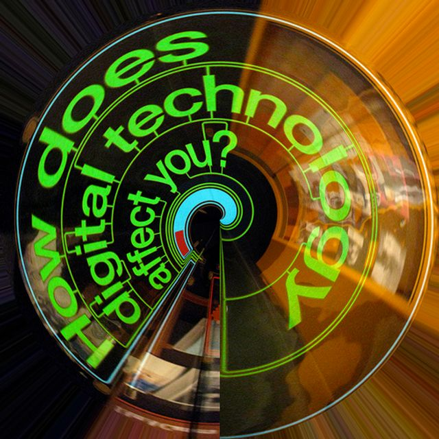 Technology for efficiency - where to start? featured image