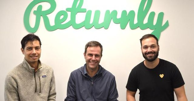 A Max Levchin-Backed Startup Raises $19 Million To Tackle Online Returns featured image