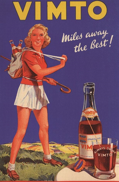 Vimto: 110 years on and still packing a (fruit) punch… featured image
