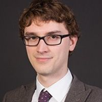 Matthew Harman, Associate, Slaughter and May