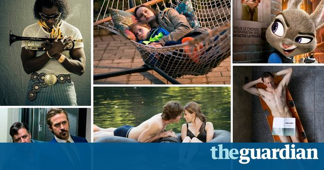 The Best Films of 2016 so far (From the Guardian) featured image