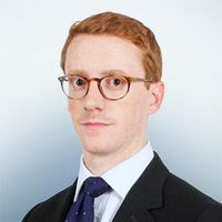 David Mendel, Senior Associate, Freshfields Bruckhaus Deringer