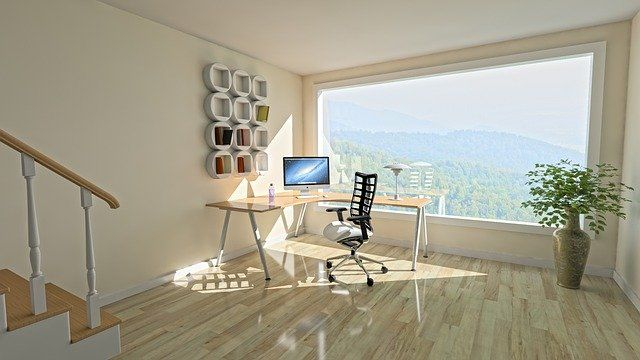 When working from home might not actually be the sustainable answer... featured image