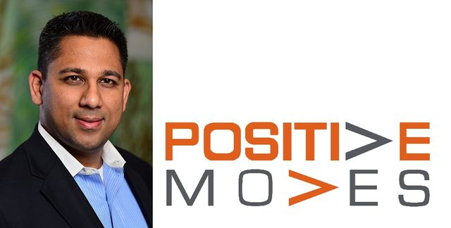 Tarun Goel Joins Positive Moves Consulting as Partner featured image