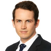 William Findlay, Lawyer, Linklaters