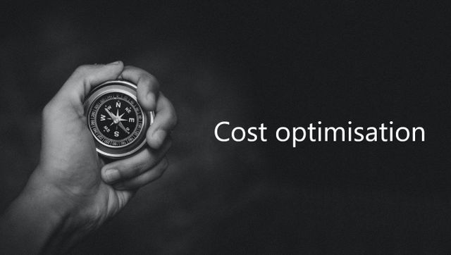 Competitiveness now relies on cost optimisation featured image