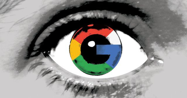 Google, Not the Government, Is Building the Future featured image