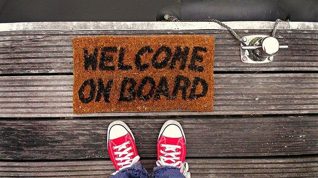 HOW TO DELIVER THE BEST POSSIBLE CANDIDATE ONBOARDING PROCESS featured image