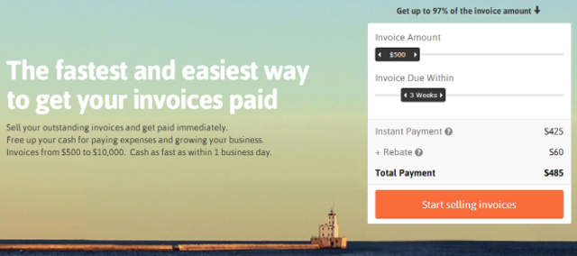 BlueVine raises $4 million to help businesses receive timely payments featured image