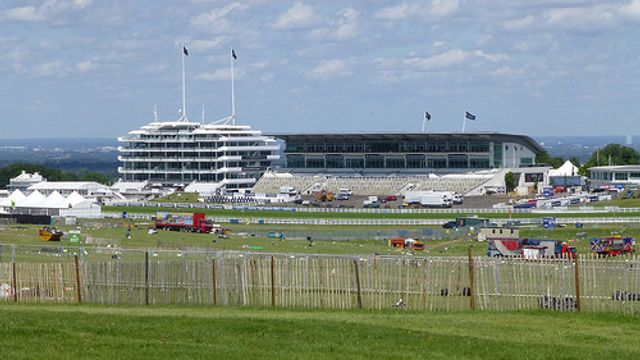 Raising the roof! 95% Part 36 offer deemed a genuine attempt to settle in Jockey Club Racecourse case featured image