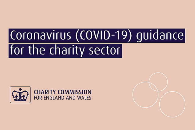COVID-19: Charities and Serious Incident Reporting featured image