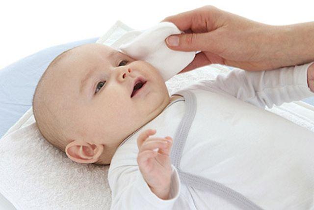 Produits d'hygiène pour bébés : attention aux allergies ! featured image
