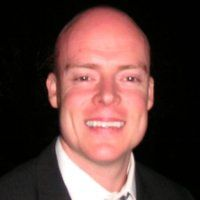 Martin Landless, Sales Director, LogRhythm