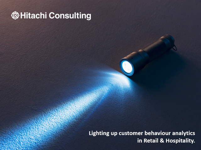 Lighting up customer behaviour analytics in Retail & Hospitality featured image