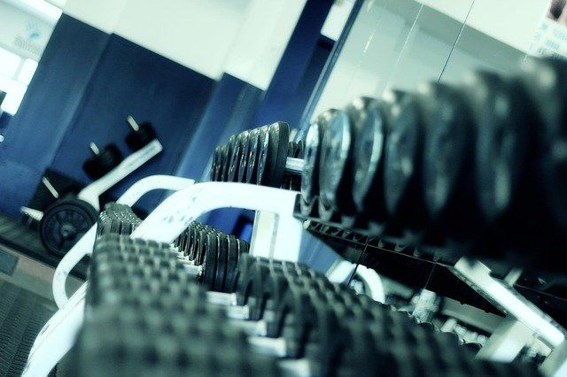 Are gyms an essential service? featured image