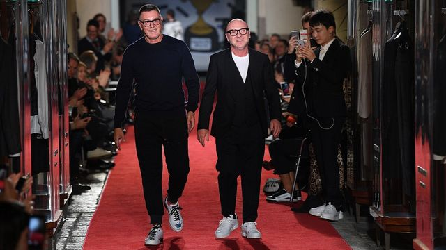 Succession Plan for Dolce & Gabbana featured image