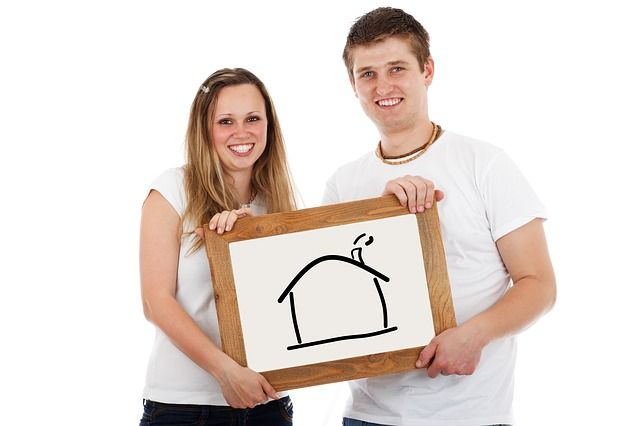 Increase in first-time buyer mortgage completions featured image