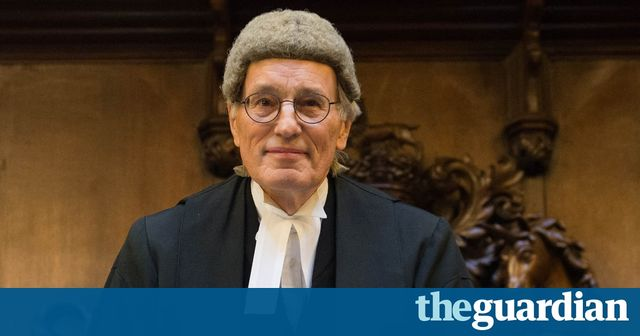 Retiring family judge uses final speech to slam legal aid cuts featured image