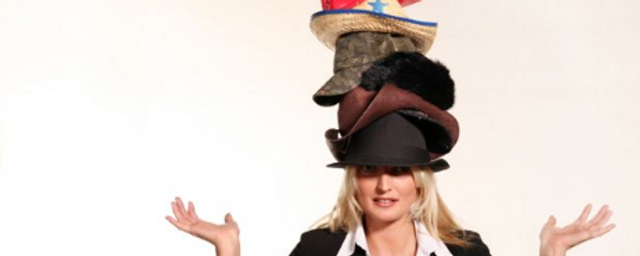 Global mobility managers - wearing too many hats? featured image