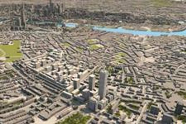 LOCAL AUTHORITY PENSION FUNDS GIVEN ENCOURAGEMENT OVER LONDON RESIDENTIAL DEVELOPMENT VIABILITY featured image