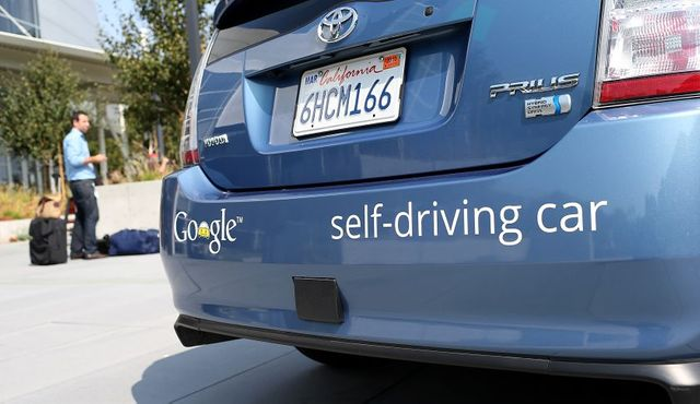 Google Cars Just Got a Major Boost From U.S. Vehicle Regulators featured image