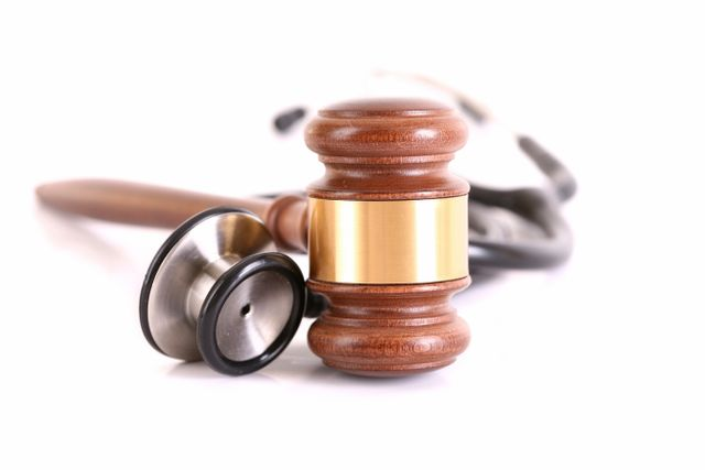 Supreme Court Judgment confirms duty of care extends to non-clinical staff featured image