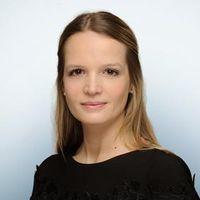Louise Bragard, Associate, Freshfields Bruckhaus Deringer