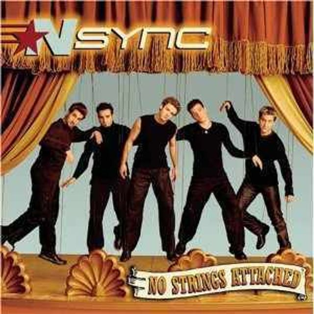 What do *NSYNC and ABM have in common? featured image