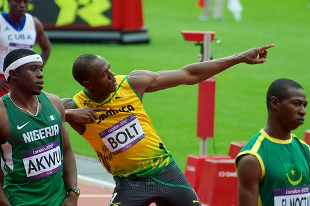 Usain Bolt Advert illustrates the change in the buyer-seller relationship featured image